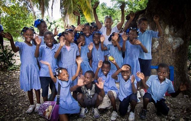 EDEM haiti