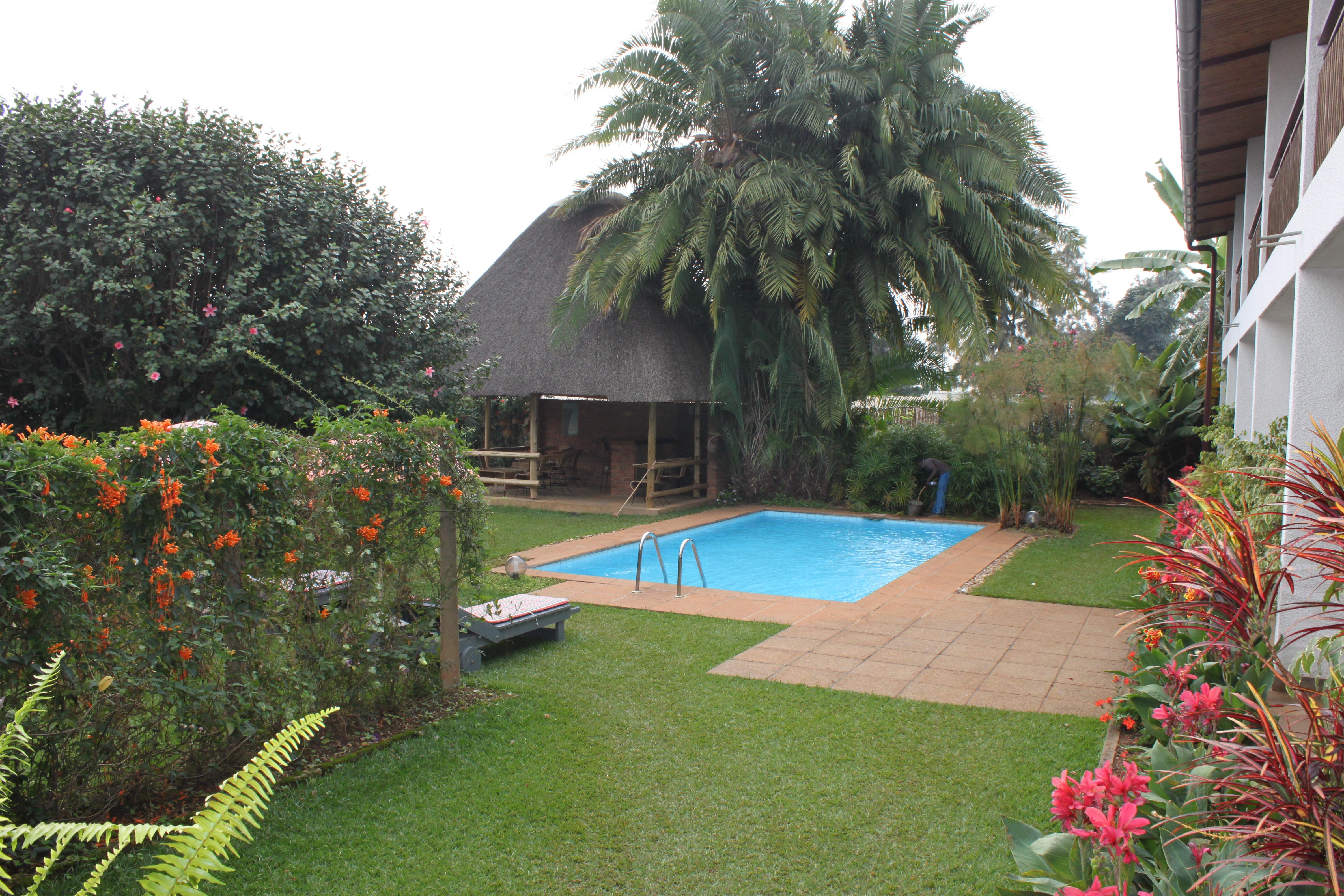 Mzungu, Mzungu