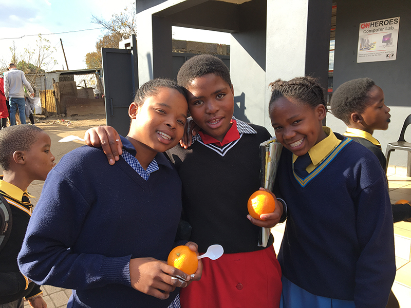 Tailored For Education in South Africa