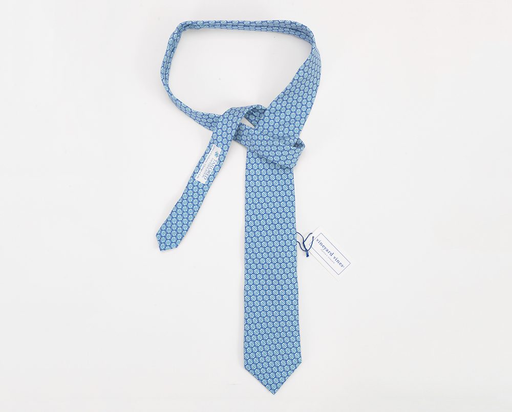 The Tailored Tie by Tailored For Education